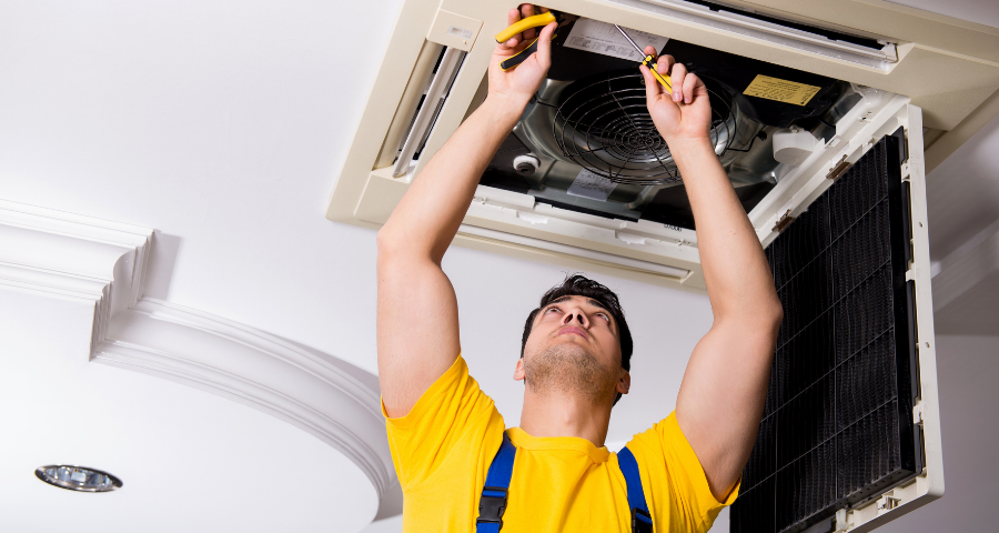Benefits of AC for Home Air Cooling