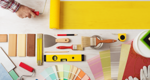 Discover Some Prominent DIY Improvement Projects at Home