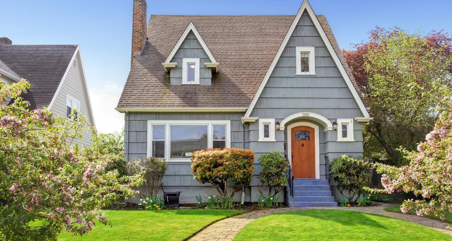 Exterior Home Improvement Ideas to Improve Its Curb Appeal