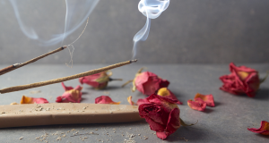 Selecting The Best Incense For Your Home