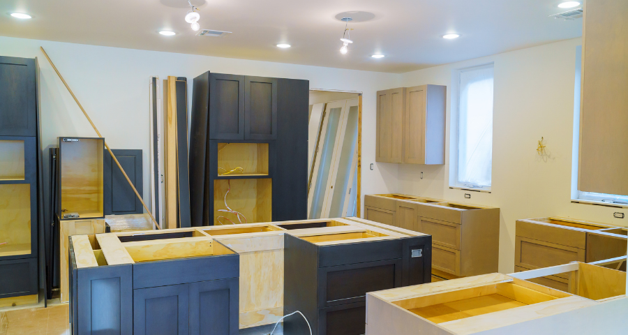 Top 5 rooms That Need Renovation